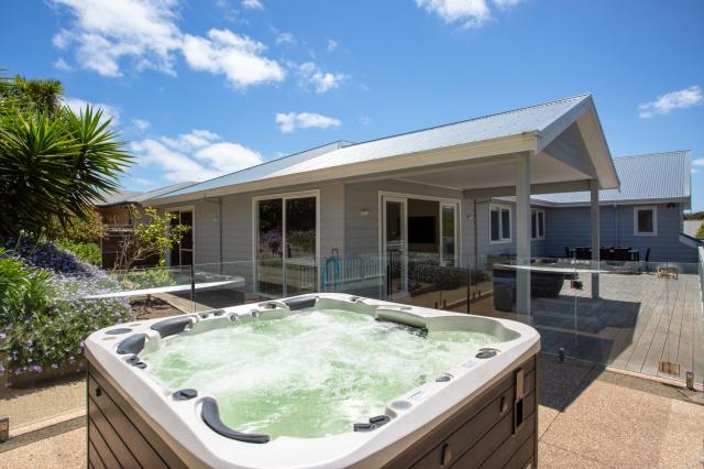 Pet friendly accommodation in Sorrento Mornington Peninsula