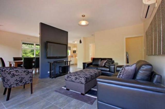 Pet friendly accommodation in Rye Mornington Peninsula