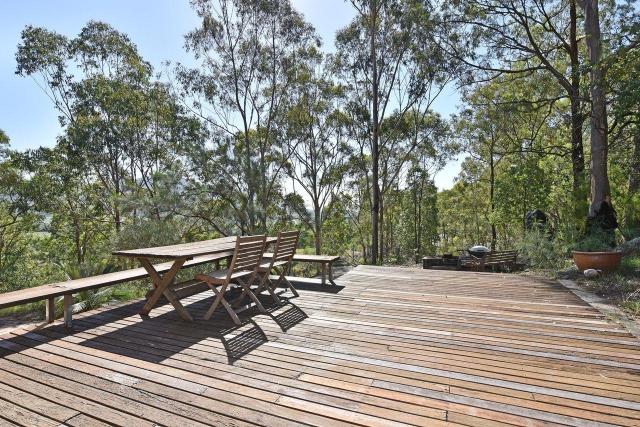 Pet friendly accommodation in Broke Hunter NSW
