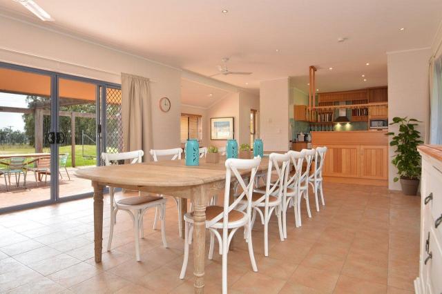 Pet friendly accommodation in Pokolbin  Hunter NSW