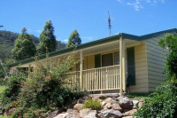 Magnificent: 4 bed sleeps 6 in Broke NSW