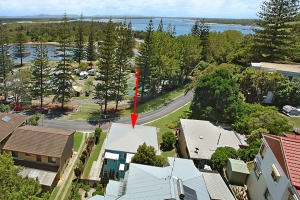 Heavenly Retreat: 3 bed sleeps 4 in Yamba NSW