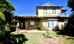 Vast: 7 bed, fenced, sleeps 10 in Yamba NSW