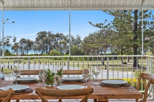Bliss: 4 bed, fenced, sleeps 8 in Kingscliff NSW