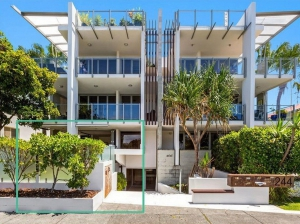 Outstanding: 2 bed, fenced, sleeps 8 in Kingscliff NSW