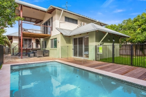 Idyllic: 4 bed sleeps 9 in Casuarina NSW