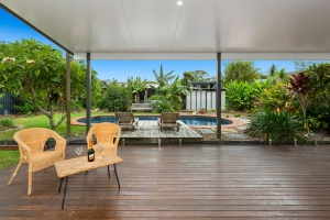 Look no further: 4 bed, fenced, sleeps 8 in Cabarita Beach NSW