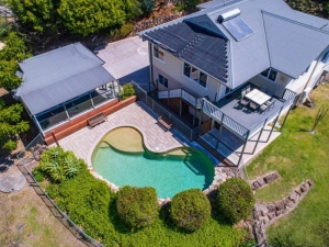 Wonderful: 8 bed, fenced, sleeps 9 in Conjola Park NSW