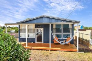 Enchanting Retreat: 3 bed, fenced, sleeps 7 in Goolwa Beach SA