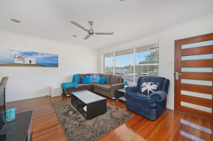 Your retreat for rest and relation: 3 bed, fenced, sleeps 7 in Port Macquarie NSW