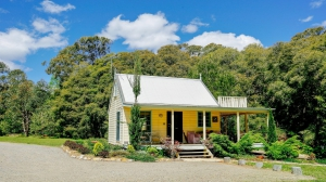 Rest and Relaxation Haven: 12 bed sleeps 3 in Alpine NSW