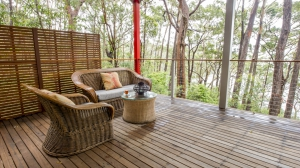 Enchanting: 1 bed sleeps 2 in Smiths Lake NSW