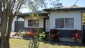 Look no further: 2 bed, fenced, sleeps 6 in Forster NSW