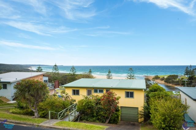 22 Dulling Street - Beach House