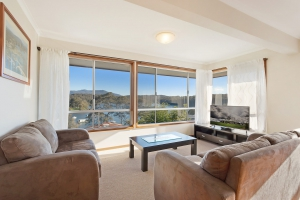 Enchanting Retreat: 4 bed, fenced, sleeps 6 in Narooma NSW