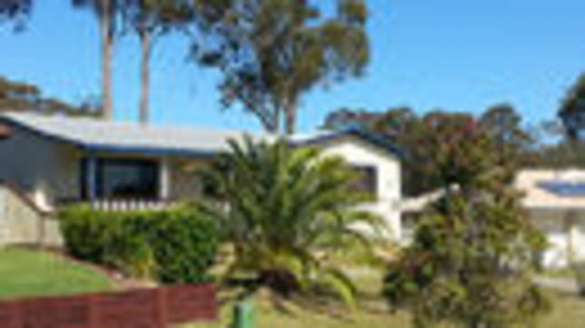 Pet friendly accommodation in Sanctuary Point South Coast - Jervis Bay