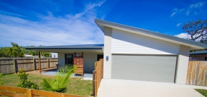 Fabulous: 4 bed, fenced, sleeps 8 in Agnes Water QLD