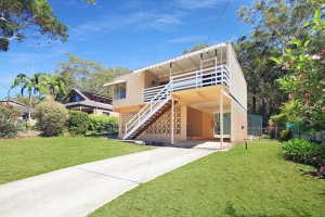 Look no further: 2 bed, fenced, sleeps 4 in Basin View NSW