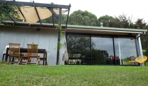 Time for some R & R: 5 bed sleeps 9 in Kangaroo Valley NSW