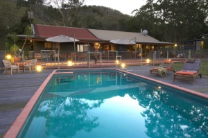 Holiday Sanctuary: 5 bed sleeps 8 in Kangaroo Valley NSW