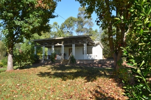 Fabulous: 2 bed sleeps 4 in Kangaroo Valley NSW