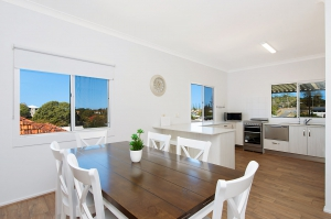Holiday Sanctuary: 4 bed sleeps 6 in Coolangatta QLD