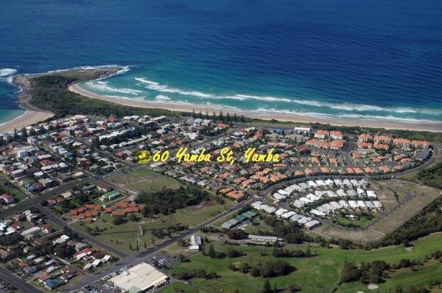 Pet friendly accommodation in Yamba Northern Rivers - Yamba NSW