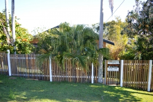 Idyllic Retreat: 4 bed, fenced, sleeps 6 in Yamba NSW