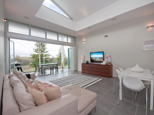 You've found it: 3 bed, fenced, sleeps 7 in Boat Harbour NSW
