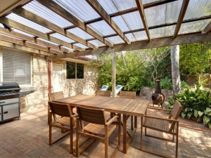 Look no further: 4 bed, fenced, sleeps 6 in Boat Harbour NSW
