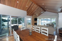 Your retreat for rest and relation: 3 bed sleeps 8 in Coal Point NSW