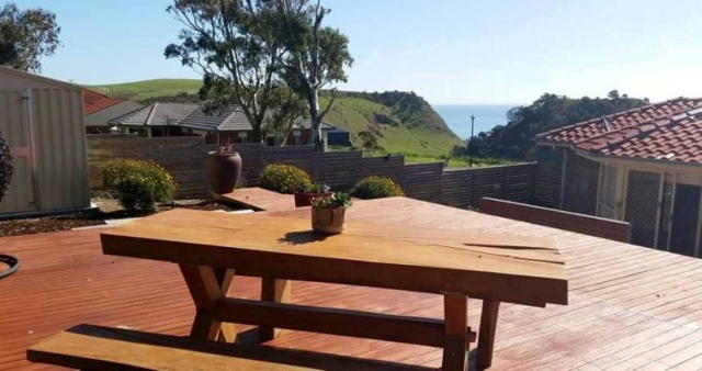 Pet friendly accommodation in Second Valley Fleurieu Peninsula SA