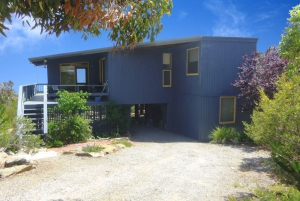 Time for some R & R: 4 bed sleeps 8 in Normanville SA
