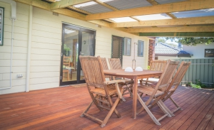 Your retreat for rest and relaxation: 3 bed, fenced, sleeps 6 in Carrickalinga SA