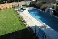 Wonderful 6 bed, fenced, pet friendly holiday home, sleeps 12 in Blueys Beach NSW