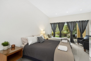Heavenly Retreat, 2 bed pet friendly holiday home, sleeps 6 in Bilpin NSW