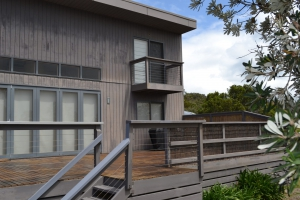 This is it: 5 bed pet friendly holiday home, sleeps 8 in Venus Bay VIC