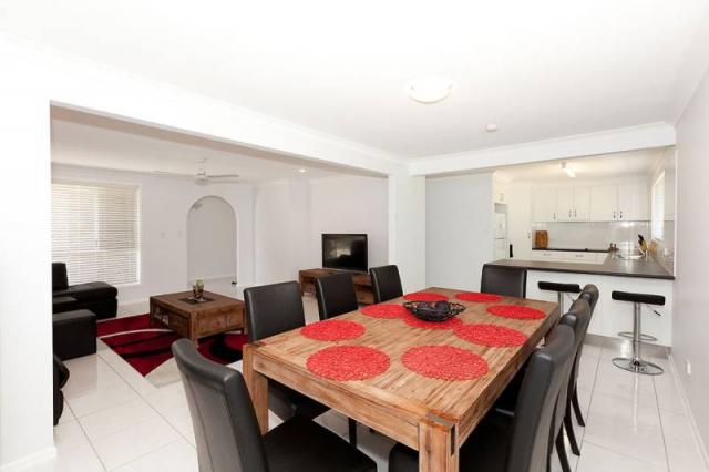 Pet friendly accommodation in Yamba Northern Rivers - Byron Bay NSW