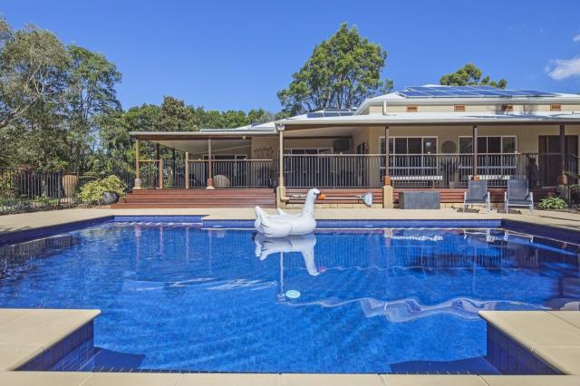 Pet friendly accommodation in Peregian Beach Sunshine Coast QLD