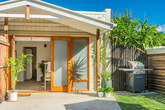 Pet friendly holiday accommodation in Northern Rivers