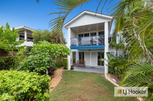 Clovelly Beach Townhouse