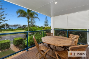Pet friendly holiday home at www.holidaypaws.com.au