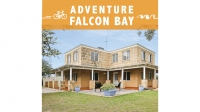 Falcon Bay Retreat