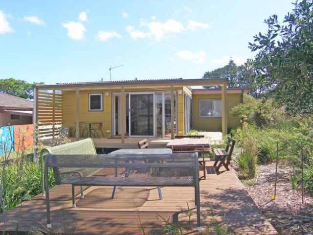 Pet friendly accommodation in Culburra Beach South Coast - Jervis Bay
