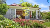 Gorgeous 4 bed, fenced, pet friendly holiday home, sleeps 6 in Exeter NSW
