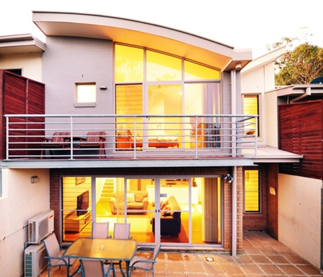 Pet friendly accommodation in Korora Coffs Harbour and North Coast NSW