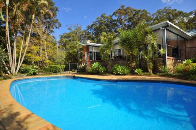 Pet friendly accommodation in Moonee Coffs Harbour and North Coast NSW