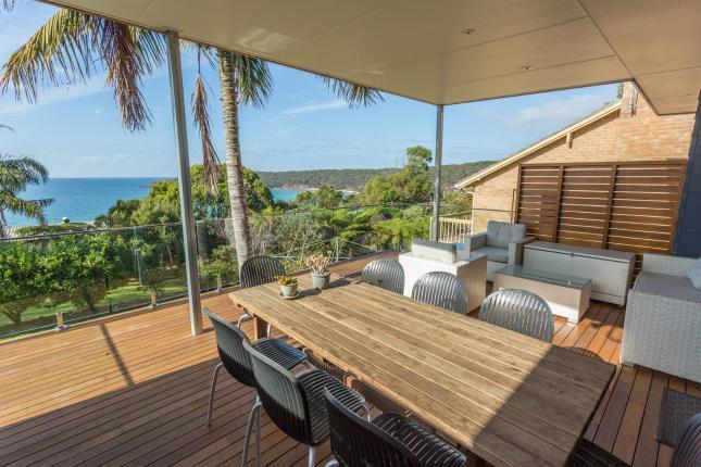 Pet friendly accommodation in Pambula Beach South Coast - Merimbula