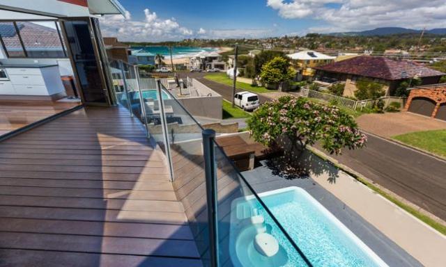 Pet friendly accommodation in Kiama South Coast - Jervis Bay NSW