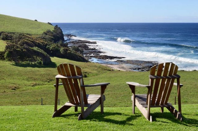 Pet friendly accommodation in Gerroa South Coast - Jervis Bay NSW